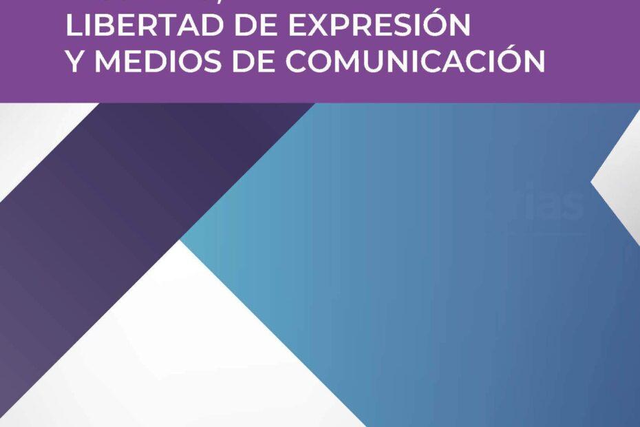 Conversatorio Virtual Mujeres, libertad de expresión y medios de comunicación
